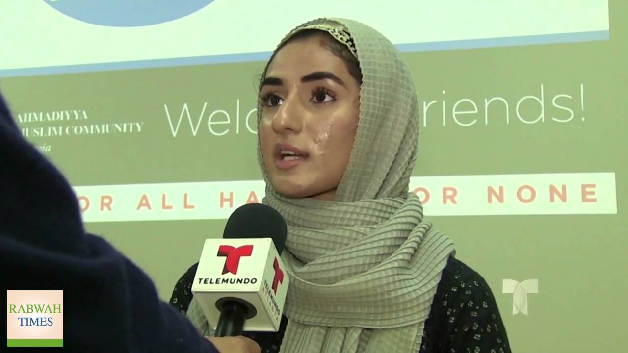 Muslims in atlanta