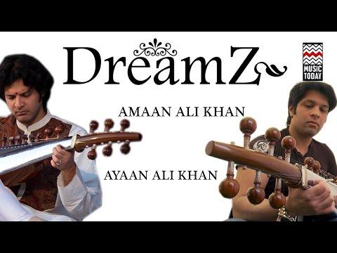 Dreamz | Volume 1 | Audio Jukebox | World Music | Instrumental | Amaan & Ayaan Ali Khan