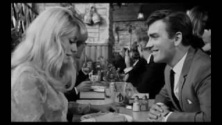 """Роман Полански. """"Отвращение"""", 1965. Предисловие Дмитрия Быкова"""