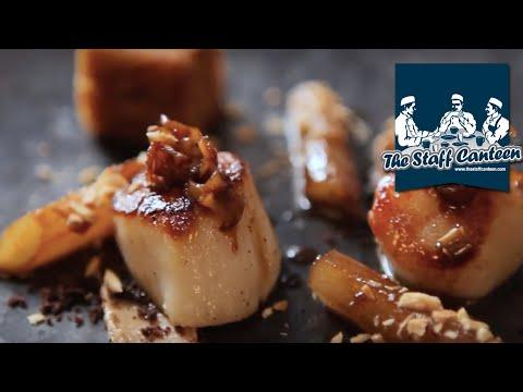 2-Michelin star chef Anthony Genovese creates two recipes from Il Paglicaccio