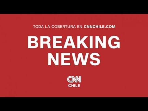 🔴 Transmisión 24/7: Estado de Emergencia en Chile
