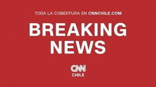 CNN Chile live stream on Youtube.com