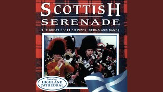 The Jacobite Sword Dance: The Scottish Division / The Braes Of Mar / Aspin Bank