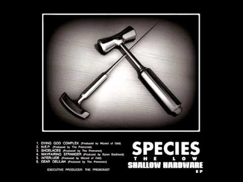 01-Dying God Complex -  (Species the Low) - [Shallow Hardware EP]