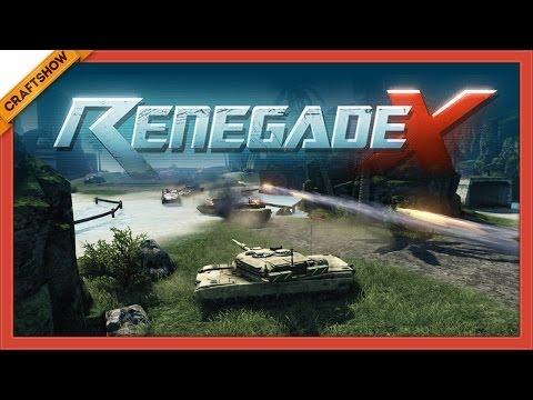 Renegade (ARCADE) Inv