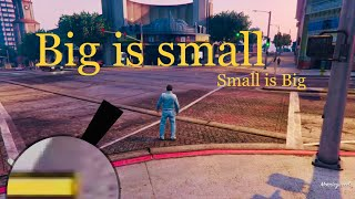 [4.18 MB] Gta 5 Chiliad mystery, Big is small, small is Big