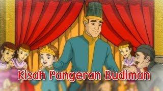 Dongeng - Kisah Pangeran Budiman - Kastari Animation Official