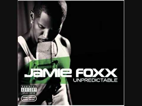 Jamie Foxx  DJ Play A Love