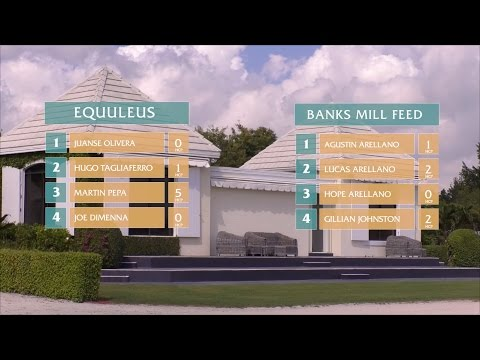 Equuleus vs Banks Mill Feed