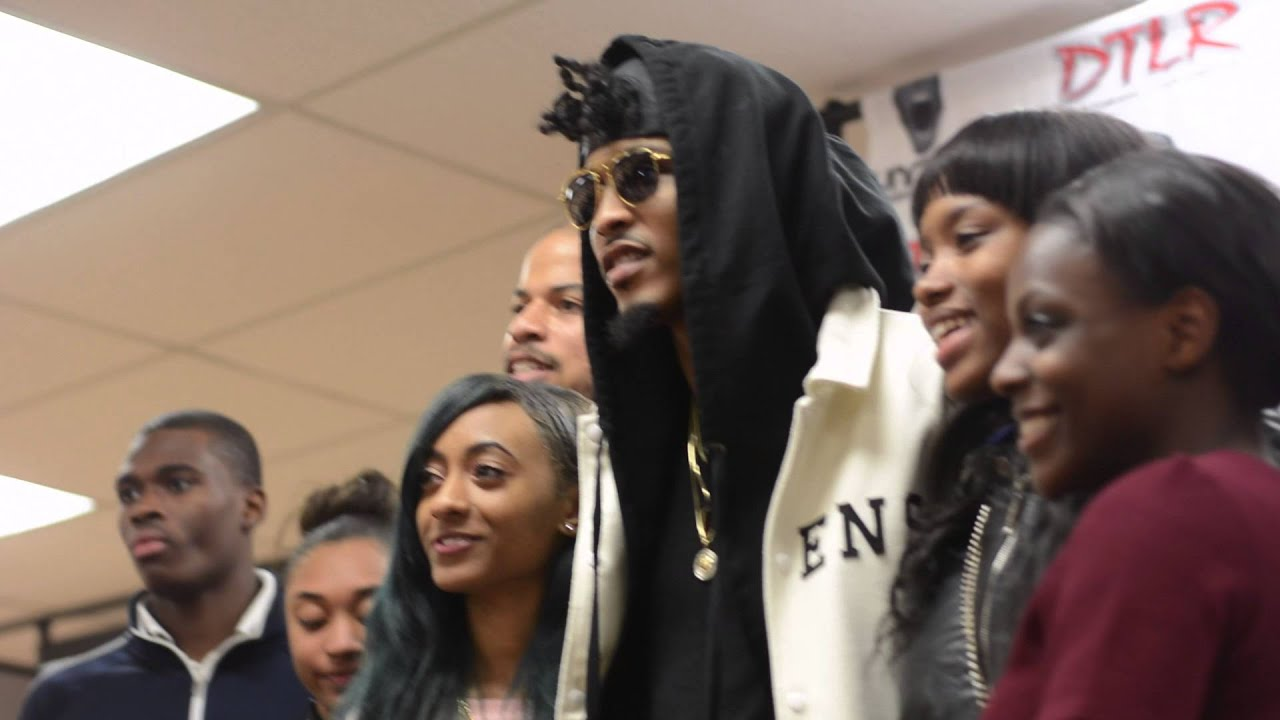 August Alsina Chicago Meet Greet Dtlr Shot By Vitovisions