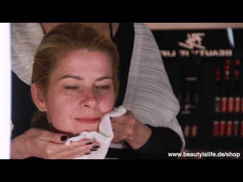 BEAUTY IS LIFE Tutorial - How to: skin care for combination skin | Mischhaut richtig pflegen