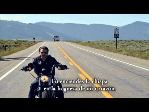 James Blunt - Bonfire Heart (subtitulada)
