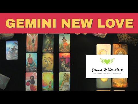 GEMINI~EVERYBODY WANTS YOU!~NEW