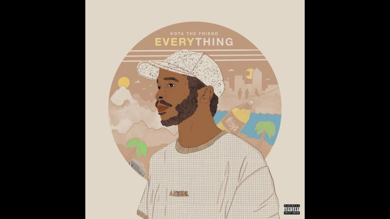 Download Everything - KOTA the Friend (Full Album)