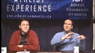 Atheist Experience #431: Cosmology vs. Creationism