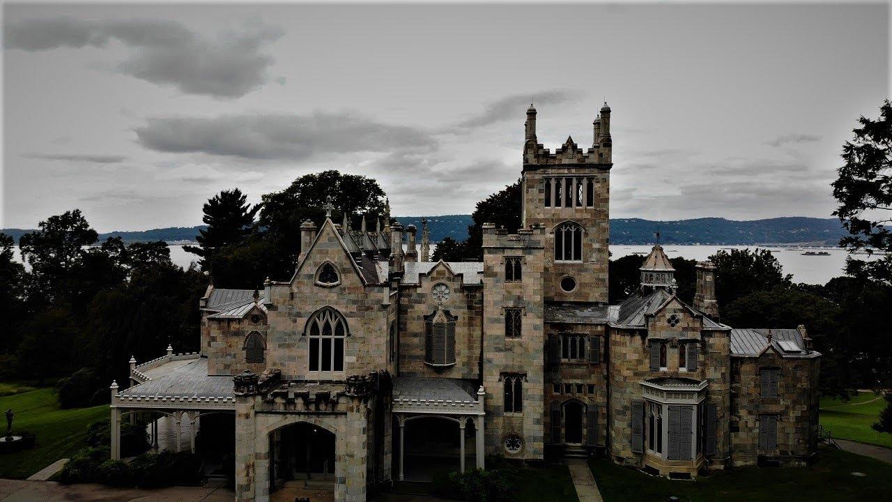 Lyndhurst Mansion Youtube