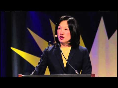 2016 State of the Valley conference: Michelle Lee keynote speech