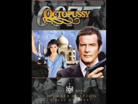 James Bond 007 - Octopussy Soundtrack
