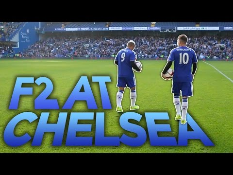 F2 At Chelsea!
