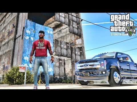 GTA 5 REAL LIFE MOD #607 - HELPING SANDY SHORES!!! (GTA 5 REAL LIFE MODS) thumbnail