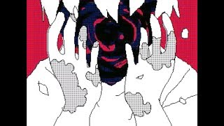 Flipnote 3D//ホワイトハッピ - By Munji