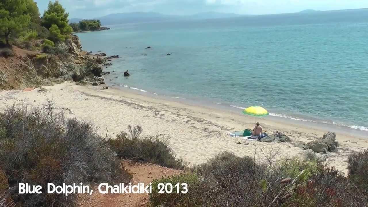 Dolphin Beach Hotel Chalkidiki