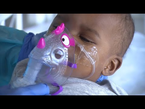 The Herbie Fund at SickKids: Kim and Sushmeta from YouTube · Duration:  45 seconds