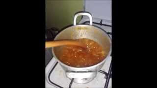 How To Make A Mango Jam