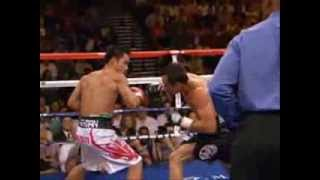 manny pacquiao pound for pound best in the world