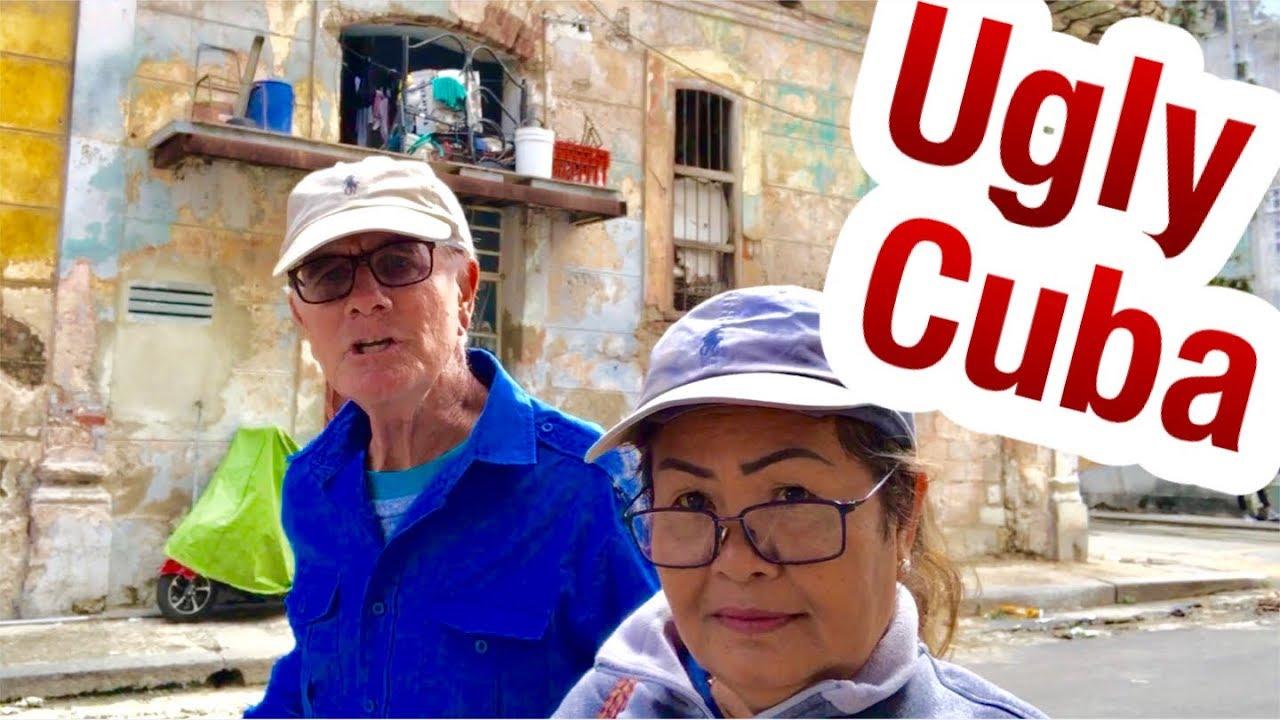 Old Havana Cuba 2019 : We Were Shocked Cuba Travel