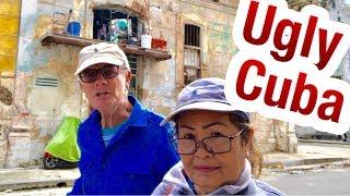 Old Havana Cuba: We Were Shocked ,Santiago de Cuba,  Santa Clara,  Matanzas,  Sancti Spiritus,