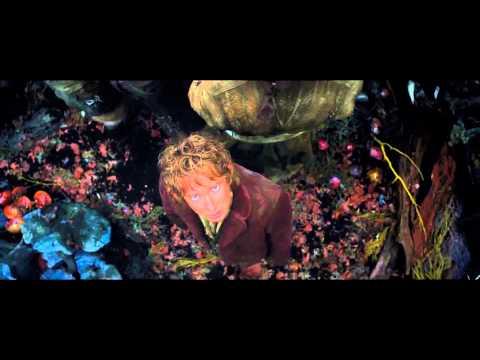 ตัวอย่าง หนัง The Hobbit  The Desolation of Smaug  เดอะ ฮอบบิท: ดินแดนเปลี่ยวร้างของสม็อค [Trailer]
