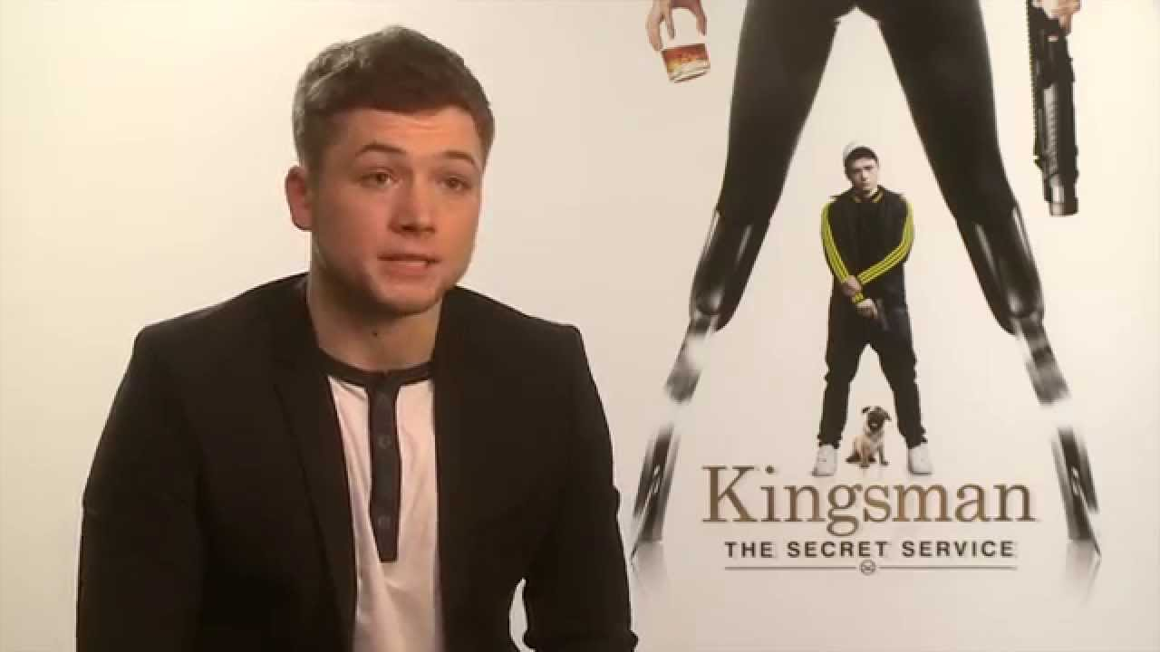 Kingsman The Secret Service Q A With: Colin Firth & The Cast Of Kingsman: The Secret Service