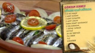 Ver Fırına - Yarışmacılar Fırında Balık Buğulama Yapımıyla Programa Başlıyor (13.01.2015)