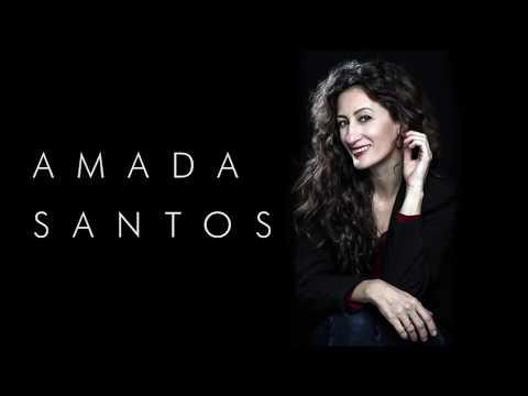 Vídeo book / Amada Santos / ART T MANAGEMENT