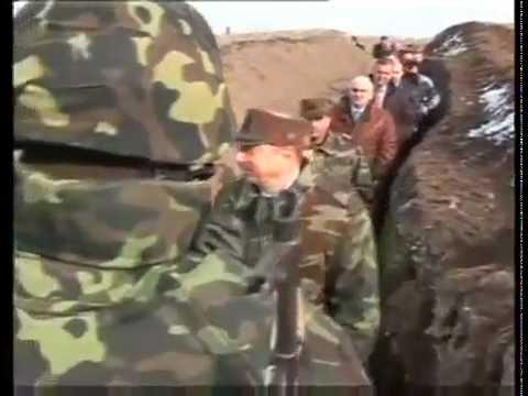 Sumqayıt 1988 - 2/2 (Dokumentarfilm / Deutsch)