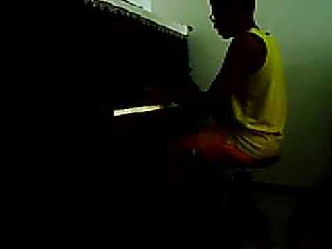 my immortal - piano (marcos-cubatão)