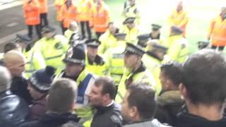 Cardiff city vs bolton (trouble)