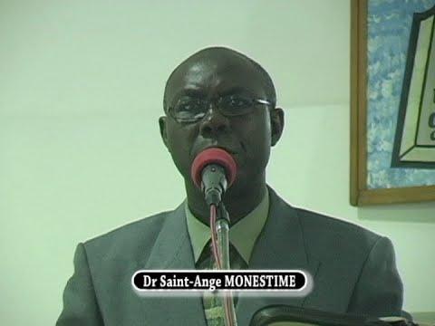 Une Eglise agréable à Dieu marche dans la discipline et la maturité / Dr Saint-Ange MONESTIME