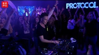 Nicky Romero || EMPO Awards 2014 || Live from Holland