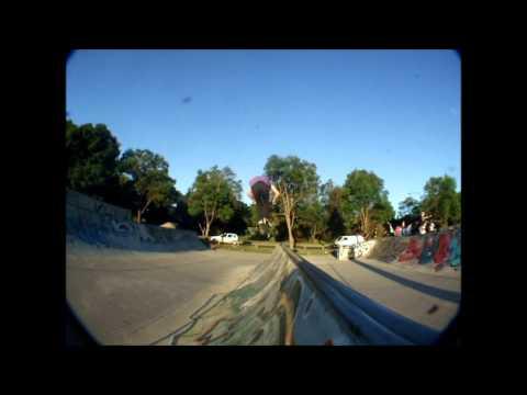 Jay Wratten & Scott Dreier Day Edit