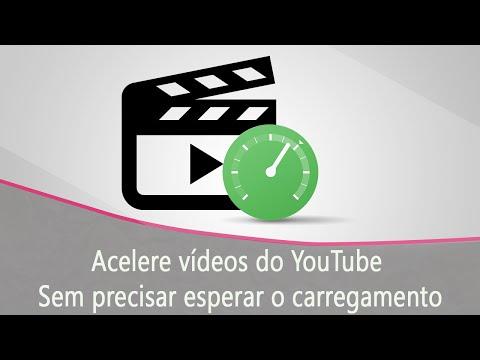 DOWNLOAD YOUTUBE GRÁTIS CARREGAMENTO DO DE ACELERADOR