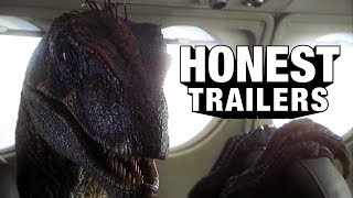 Video Honest Trailers - Jurassic Park 3 download MP3, 3GP, MP4, WEBM, AVI, FLV Agustus 2018