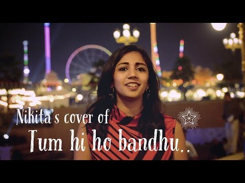 Tum Hi Ho Bandhu | Cover | Cocktail | Deepika | Saif | Nikita Daharwal | Dubai Global Village