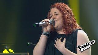 ישראל 4 The Voice: ניצן שייר - Runnin'