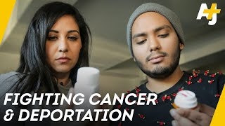 How Trump's Immigration Policy May Kill This DACA Recipient | Direct From With Dena Takruri - AJ+