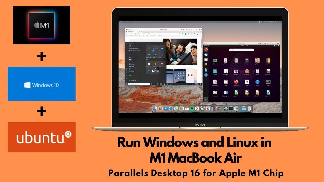 Parallels desktop 15 macbook air