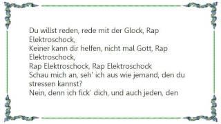 Fler - Rap Electroschock Lyrics