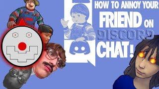discord chat funny VLIP LV
