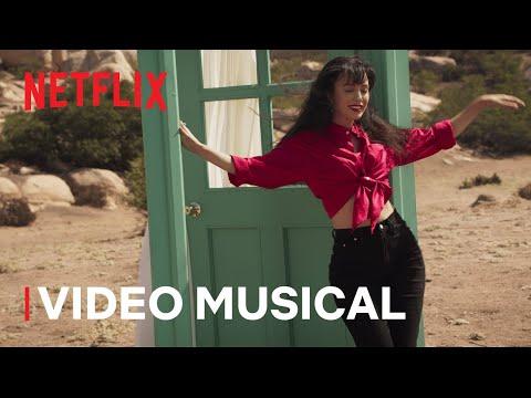 Selena: La Serie | Amor prohibido | Video musical | Netflix